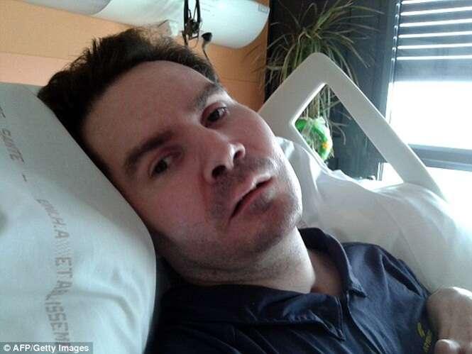 Pais de homem tetraplégico vivem drama após justiça conceder eutanásia pedida por esposa de seu filho