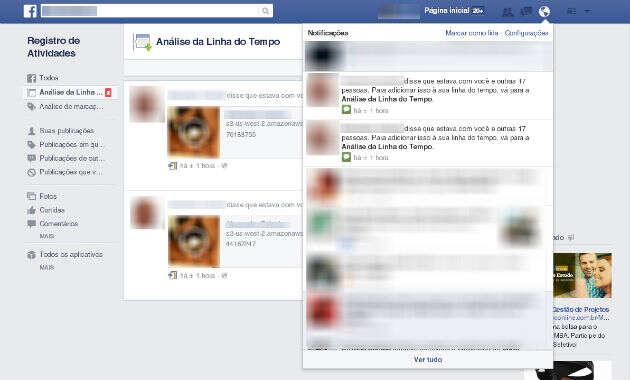 Novo vírus que marca pessoas em conteúdo com caráter adulto se espalha pelo Facebook