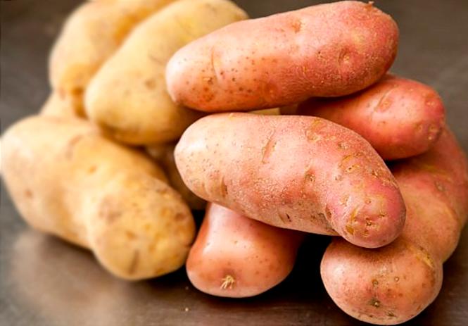 Passos para deixar as batatas fritas realmente crocantes