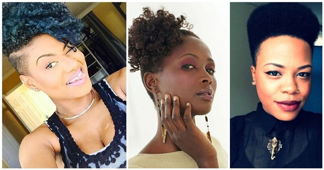 Estilos de cabelos para deixar mulheres de pele negra ainda mais bonitas