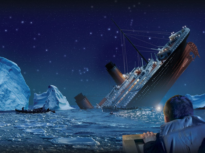 Fatos fascinantes e curiosos sobre o Titanic