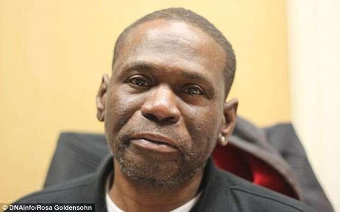 Prisioneiro processa cadeia por ficar impotente após passar seis dias consecutivos com membro endurecido