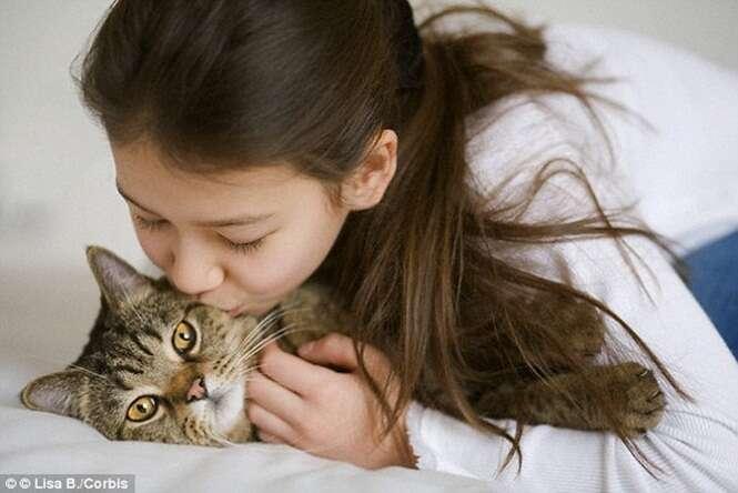 Gatos de estimação podem contribuir para que seus donos desenvolvam esquizofrenia, diz estudo
