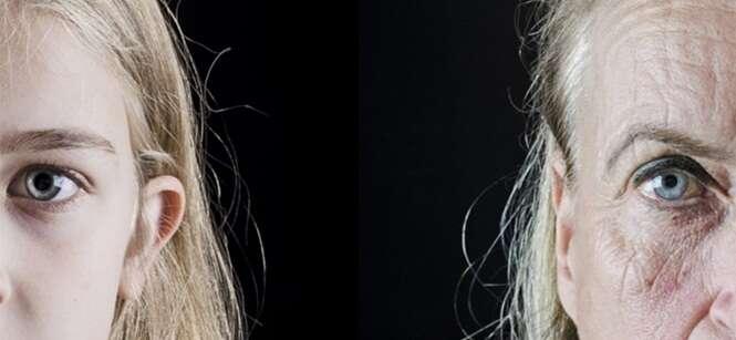 Transformações sofridas pelo corpo ao envelhecer