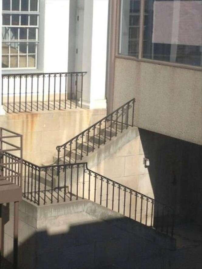 Stairs Architecture Stairways