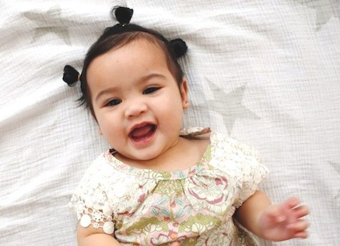 Baby In Utero