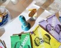 Adolescentes criam preservativo que muda de cor ao detectar Doença Sexualmente Transmissível