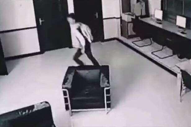 Vídeo de suposto fantasma movendo objetos em hotel aterroriza usuários do YouTube