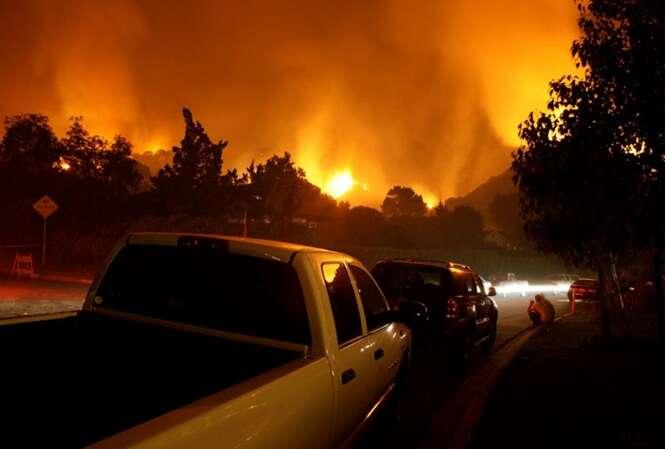 Catástrofes naturais previstas para acontecer nos próximos anos