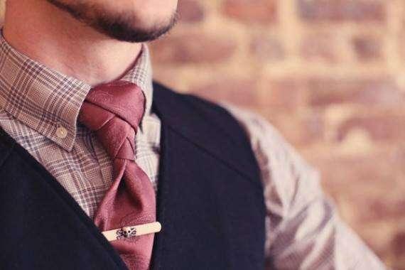 Formas diferentes de dar nó em gravata