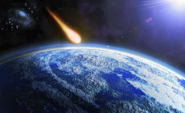 Asteroide Icarus, de 1,4 quilômetros, passará próximo à terra nesta terça-feira