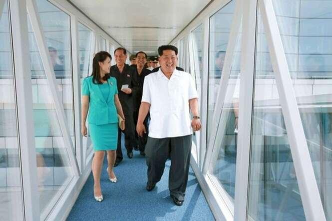 Líder da Coreia do Norte executa arquiteto porque não gostou de projeto