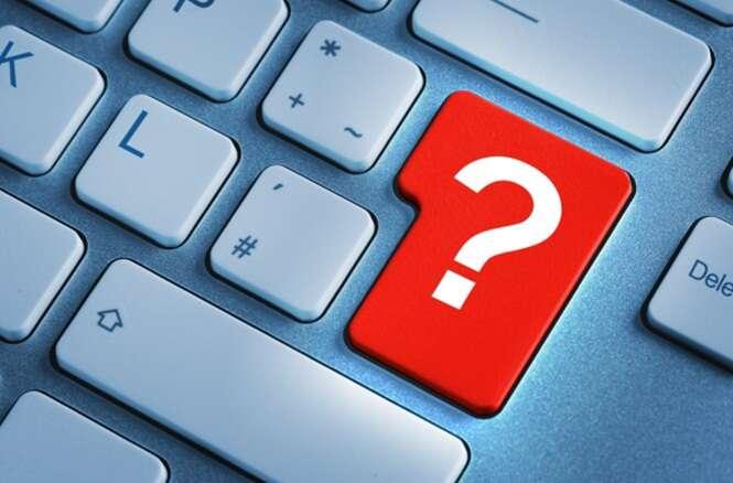 As perguntas mais bizarras de brasileiros na internet