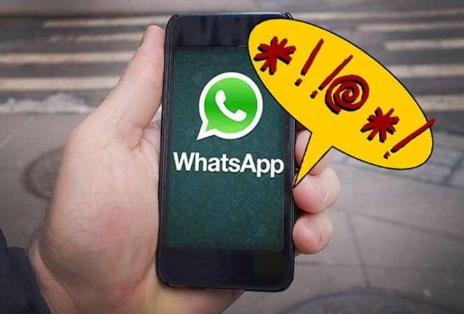 Dubai proíbe pessoas de emitirem palavrões pelo WhatsApp com multa