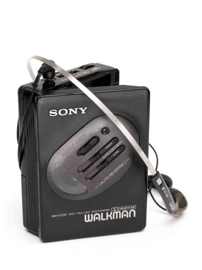 DDMBPE Sony Walkman