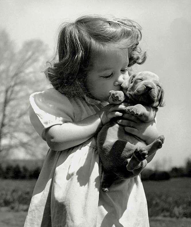 Imagens que provam que as crianças de hoje não são como as de antigamente