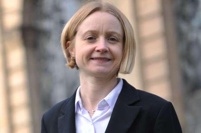 Juiza Emma Kelly