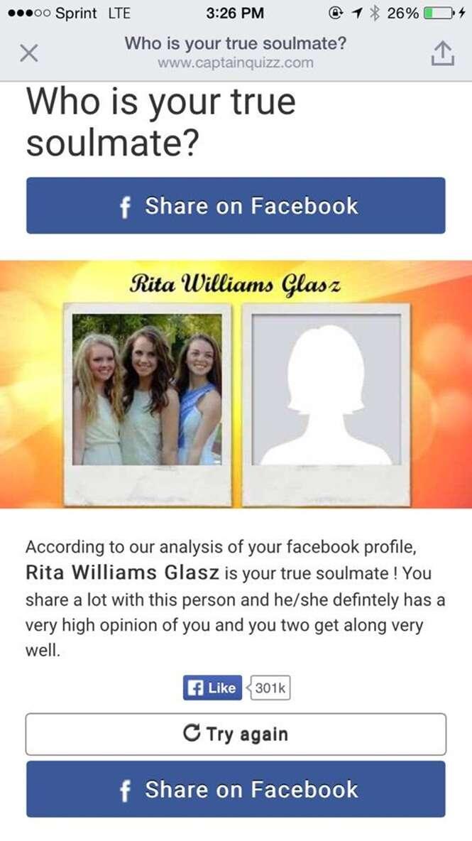Aplicativo que busca encontrar parceiro ideal no Facebook causa polêmica ao sugerir familiares