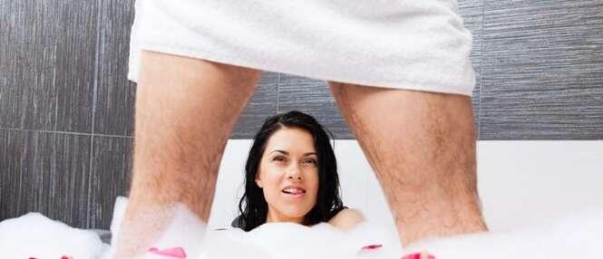 Pesquisa revela o que as mulheres mais gostam na aparência do pênis