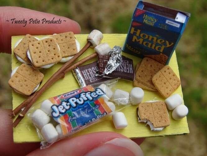 Objetos minúsculos que você não vai acreditar que existam