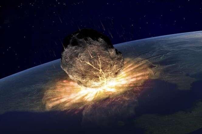 Especialistas alertam que regiões do planeta podem ser afetadas com tsunamis provocados por queda de asteroides