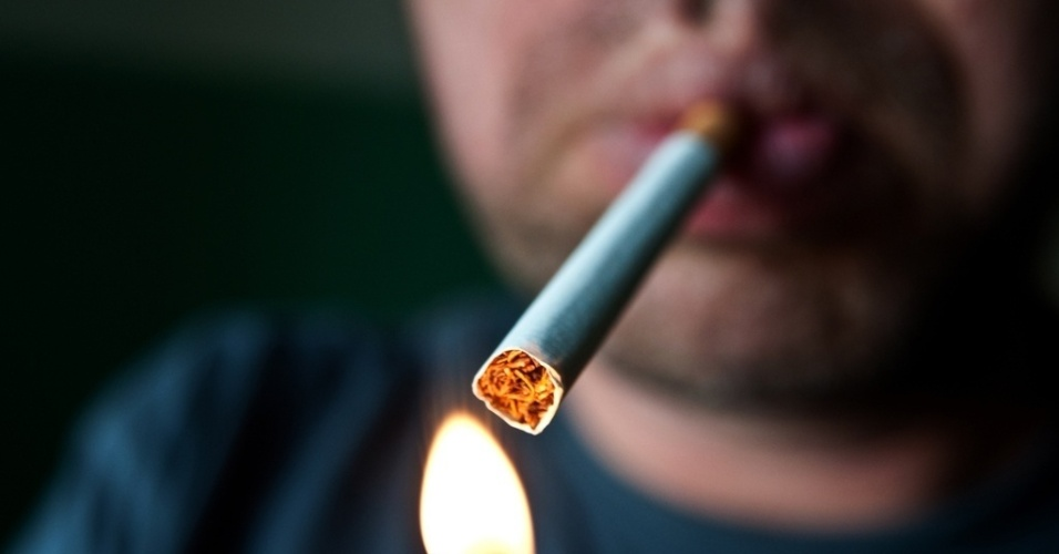 Efeitos do cigarro no membro masculino
