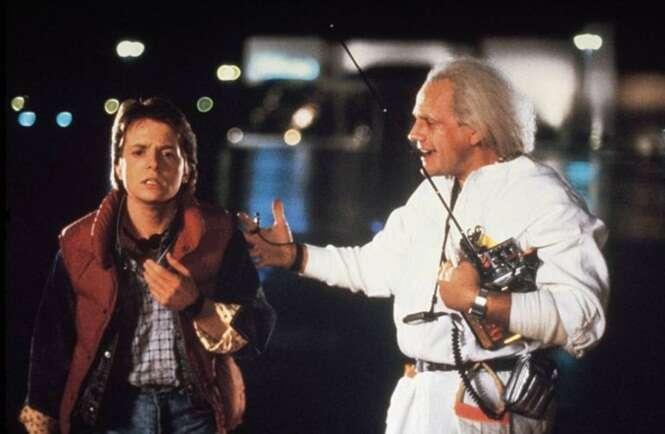 Curiosidades que você não sabia sobre o filme De volta para o Futuro