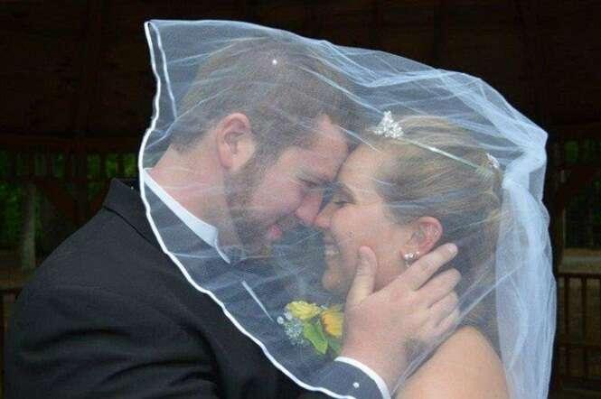 Mulher perde memória de casamento dias após cerimônia dos sonhos