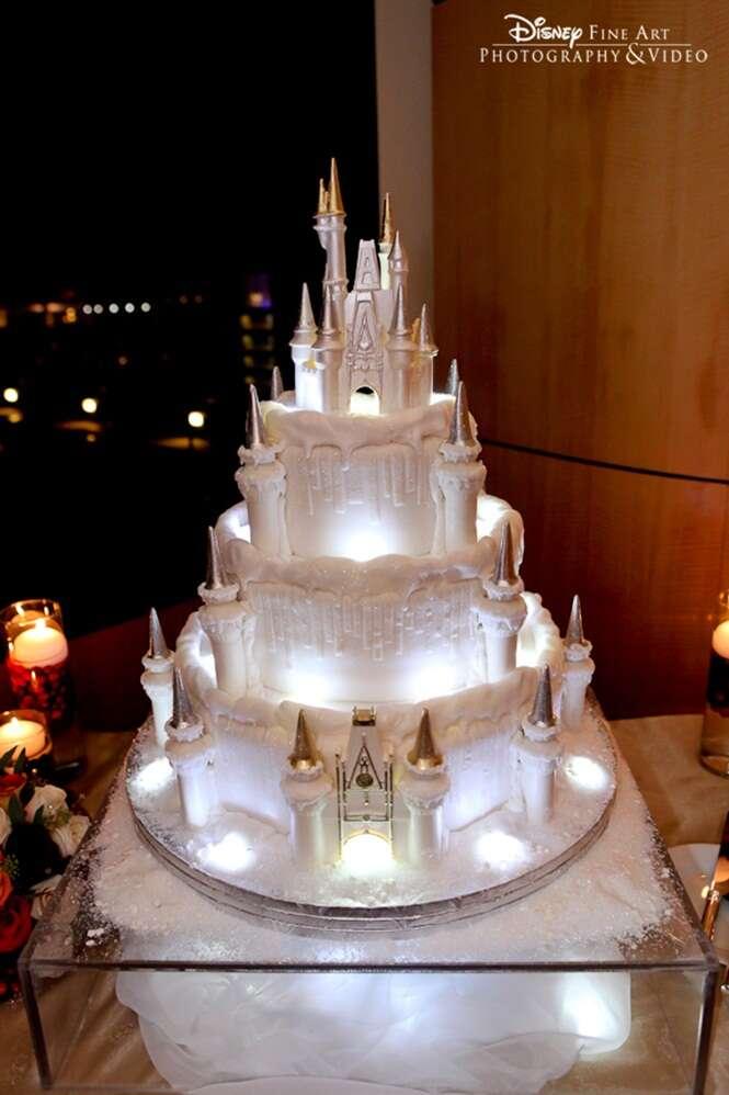 Os bolos mais incríveis do mundo