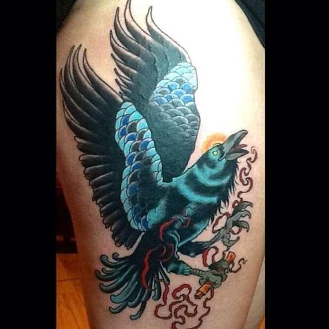As melhores tatuagens inspiradas em Game of Thrones