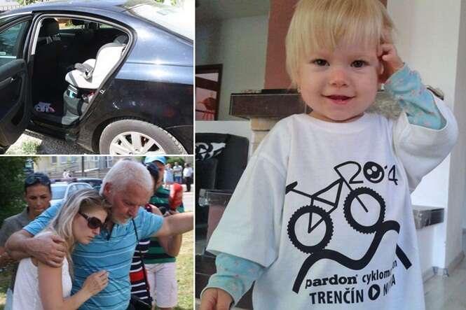 """Pai grita desesperado """"Eu a matei, eu a matei!"""" ao encontrar filha de 2 anos morta após ser esquecida dentro de carro"""