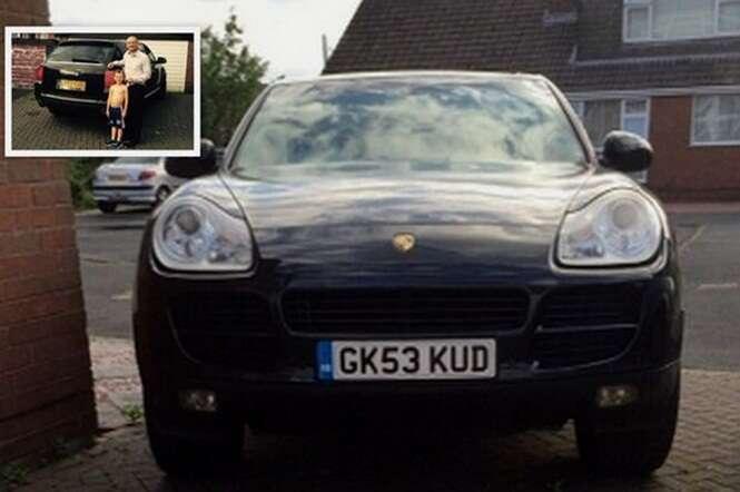 Marido rifa Porsche da esposa após mulher dizer que veículo era muito rápido