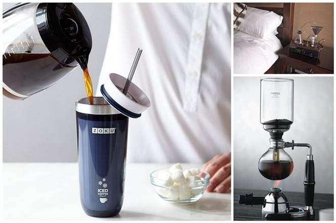 Produtos para café