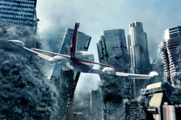 O fim do mundo acontecerá até o ano de 2100, indicam cientistas