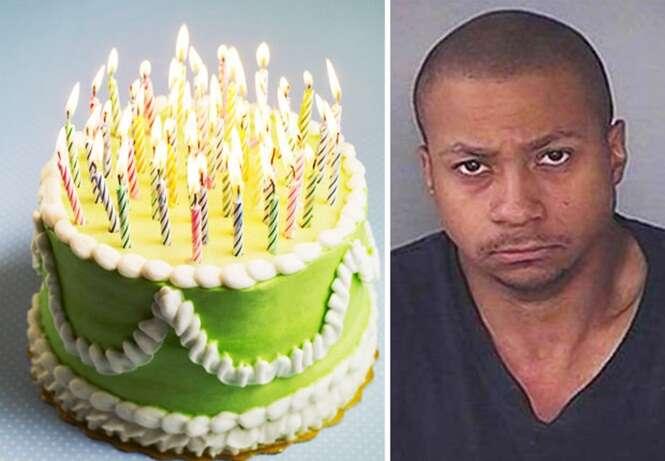 Menino morre espancado pelo namorado de sua mãe apenas pelo fato de ter comido pedaço de bolo