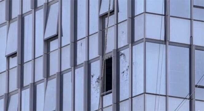 Limpadores de janela morrem ao serem atingidos por ventania enquanto trabalhavam