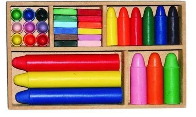 Objetos que marcaram nossa infância por causa de seus cheiros característicos