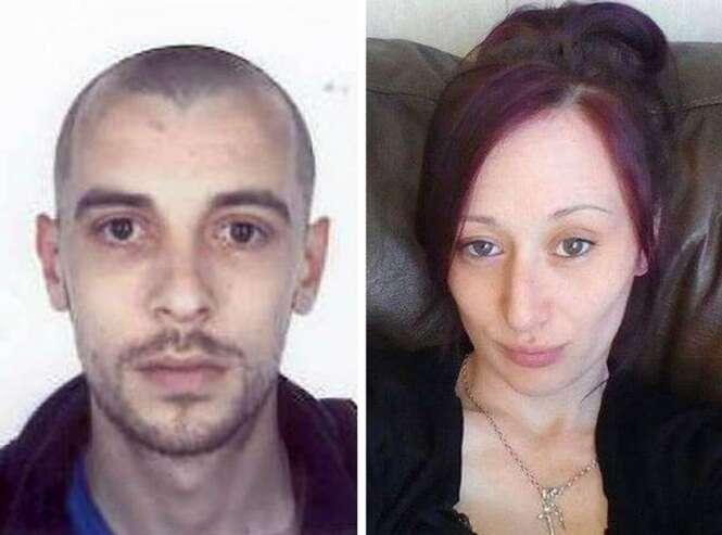 Mulher é encontrada com vida ao lado de cadáver de homem 3 dias após sofrerem acidente