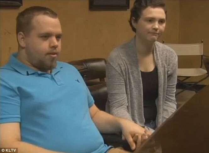 Juiz condena homem a se casar com a namorada