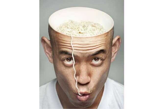 Imagens estranhas e divertidas encontradas na internet