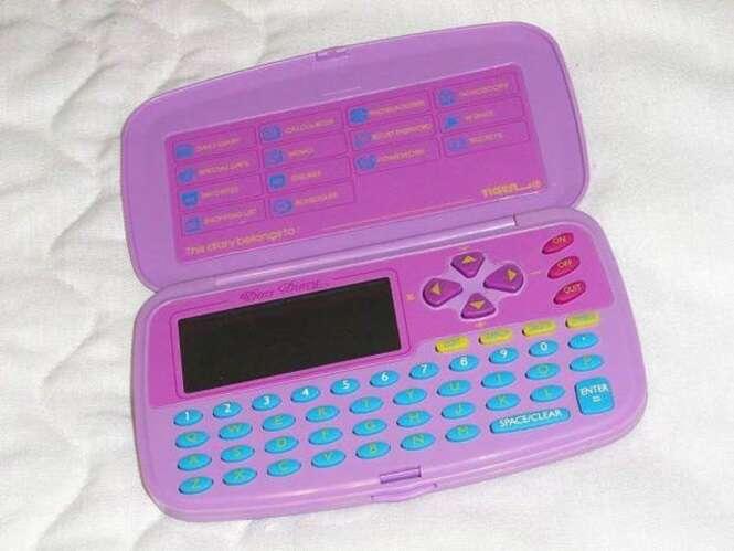Dear Diary toy  Source: Wiki