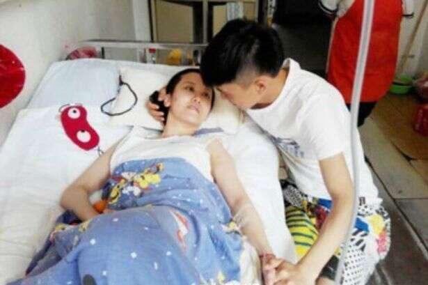 Mulher acorda de coma de 70 dias e surpreende família e namorado ao revelar que sabia o que aconteceu durante este período