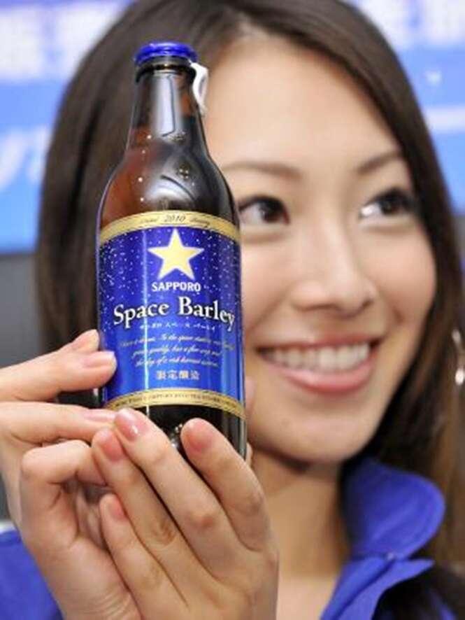 As cervejas mais caras do mundo