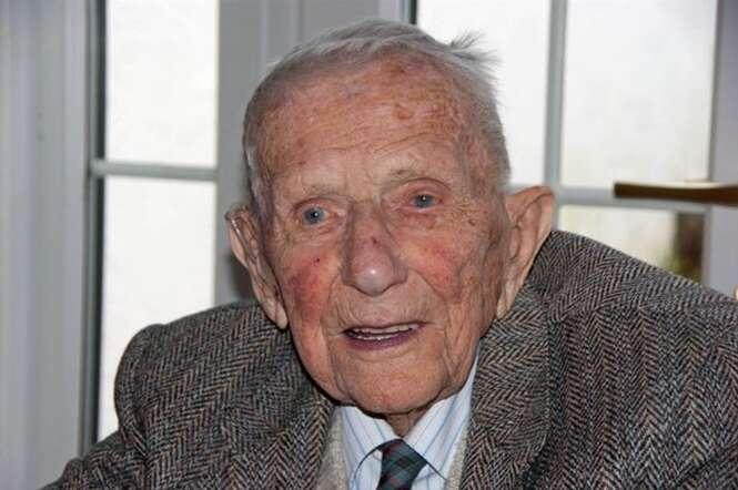 Idoso de 108 anos morre 79 anos após ter sido declarado morto