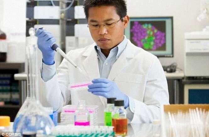 Cientistas descobrem como desligar o câncer