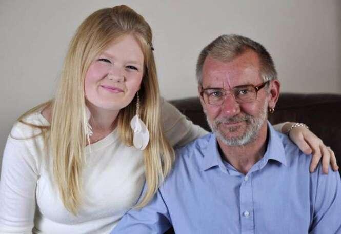 Noiva de 22 anos é obrigada a se defender após anunciar que vai se casar com homem de quase 60