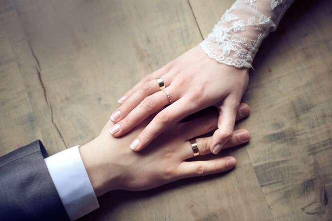 Tradições antigas de casamento que vão te deixar boquiaberto