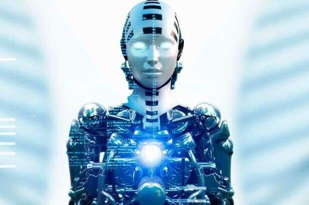 Sexo com robôs pode se tornar natural em um futuro breve