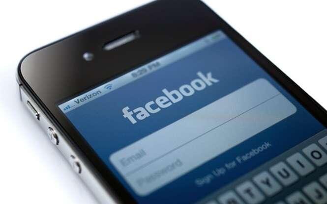 Cadastrou seu celular no Facebook? Você pode estar em perigo!