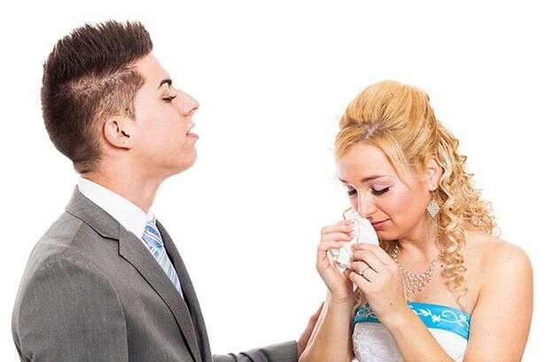 Noivo processa nova esposa por vê-la pela primeira vez sem maquiagem depois de casar